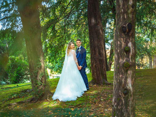 Il matrimonio di Dario e Antonella a Lesmo, Monza e Brianza 2