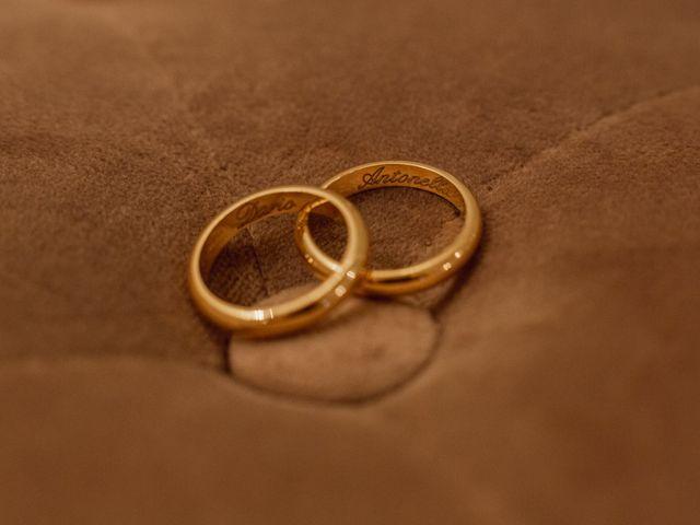 Il matrimonio di Dario e Antonella a Lesmo, Monza e Brianza 16