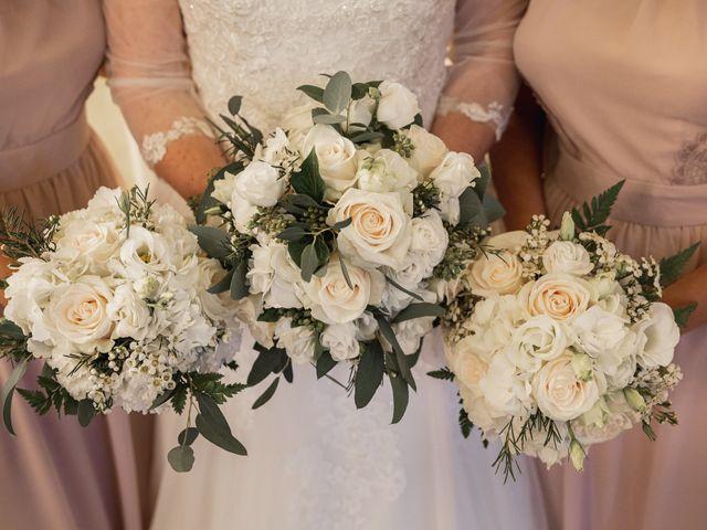 Il matrimonio di Dario e Antonella a Lesmo, Monza e Brianza 34