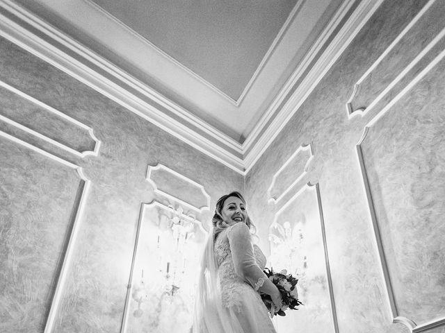 Il matrimonio di Dario e Antonella a Lesmo, Monza e Brianza 38