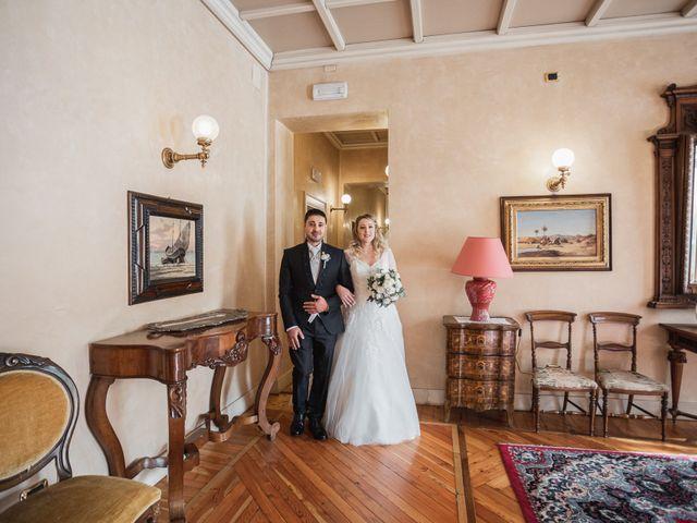 Il matrimonio di Dario e Antonella a Lesmo, Monza e Brianza 39
