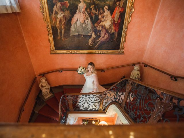 Il matrimonio di Dario e Antonella a Lesmo, Monza e Brianza 40