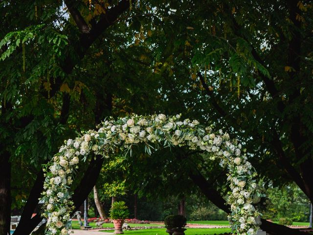 Il matrimonio di Dario e Antonella a Lesmo, Monza e Brianza 42