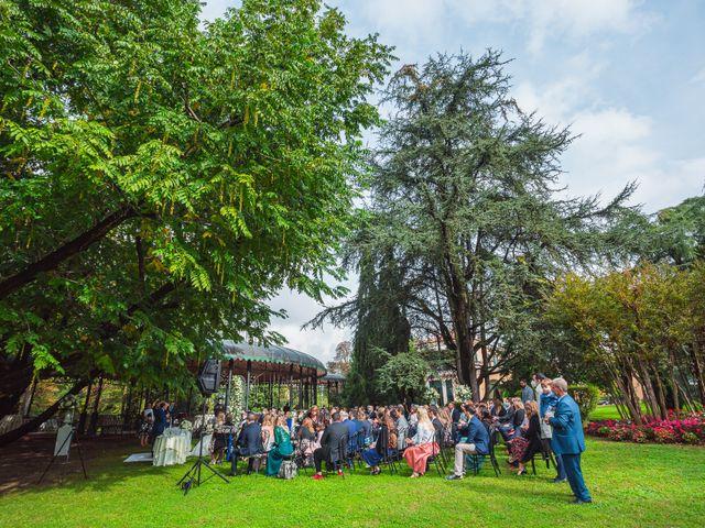 Il matrimonio di Dario e Antonella a Lesmo, Monza e Brianza 49