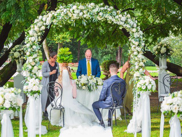 Il matrimonio di Dario e Antonella a Lesmo, Monza e Brianza 54