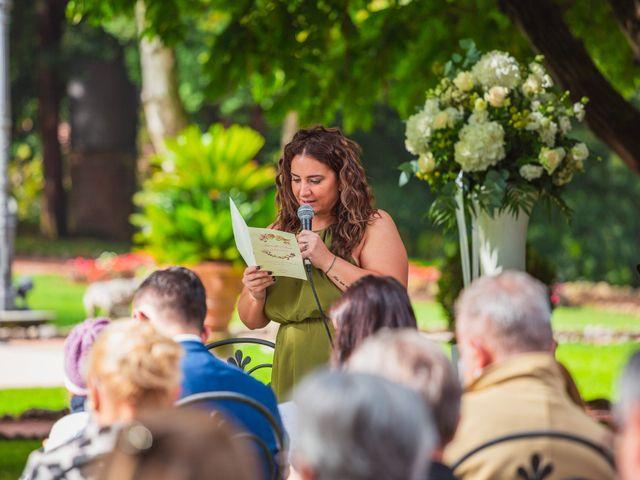 Il matrimonio di Dario e Antonella a Lesmo, Monza e Brianza 55