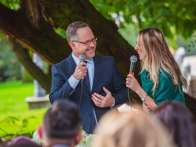Il matrimonio di Dario e Antonella a Lesmo, Monza e Brianza 58