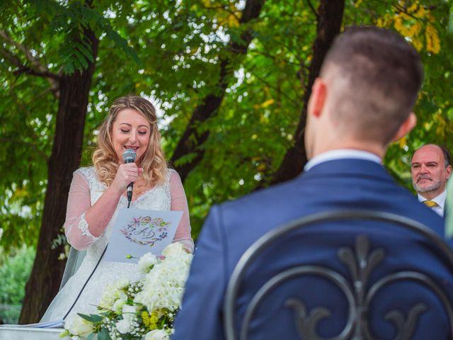 Il matrimonio di Dario e Antonella a Lesmo, Monza e Brianza 64