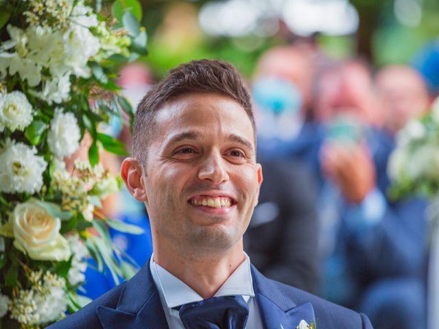Il matrimonio di Dario e Antonella a Lesmo, Monza e Brianza 65