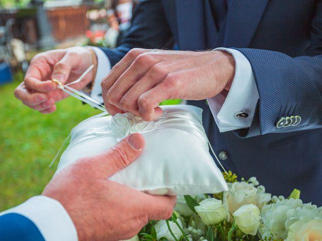 Il matrimonio di Dario e Antonella a Lesmo, Monza e Brianza 66