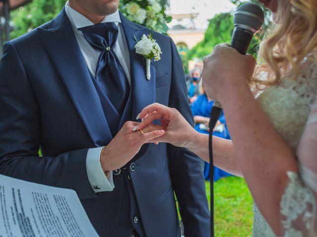 Il matrimonio di Dario e Antonella a Lesmo, Monza e Brianza 68