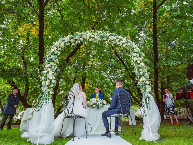 Il matrimonio di Dario e Antonella a Lesmo, Monza e Brianza 71