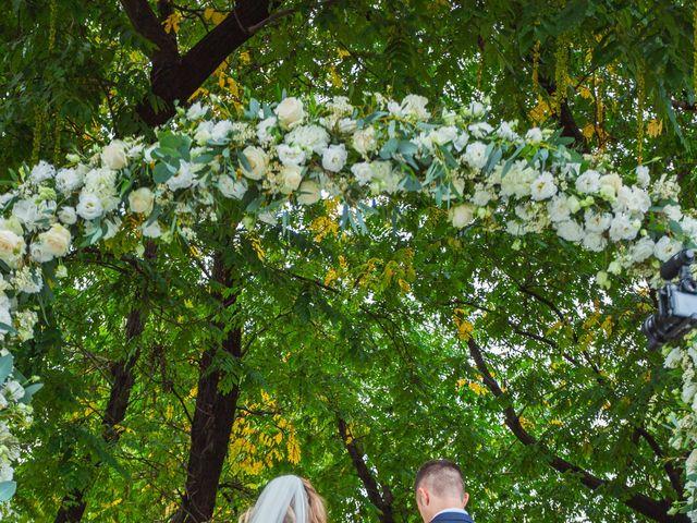 Il matrimonio di Dario e Antonella a Lesmo, Monza e Brianza 72