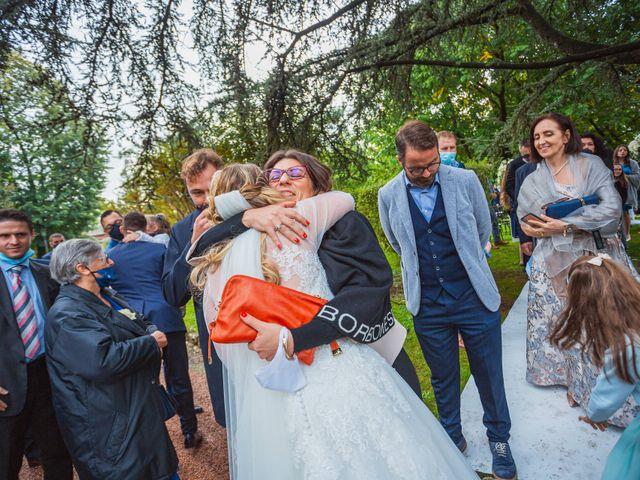 Il matrimonio di Dario e Antonella a Lesmo, Monza e Brianza 77