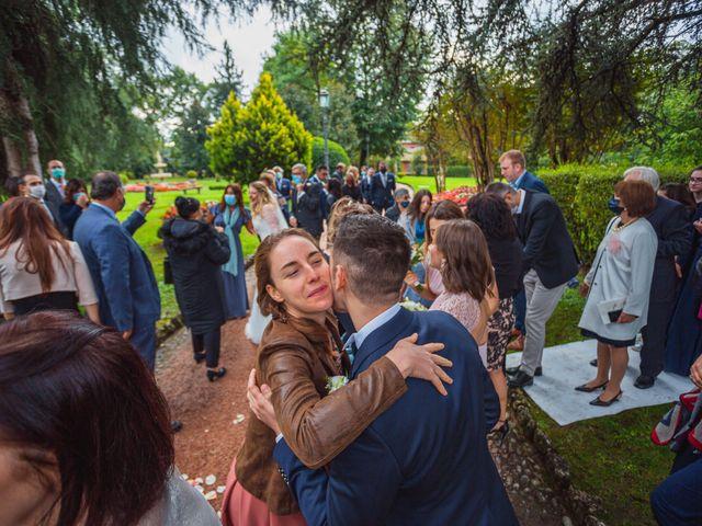 Il matrimonio di Dario e Antonella a Lesmo, Monza e Brianza 78