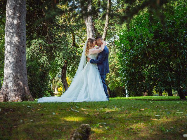 Il matrimonio di Dario e Antonella a Lesmo, Monza e Brianza 89