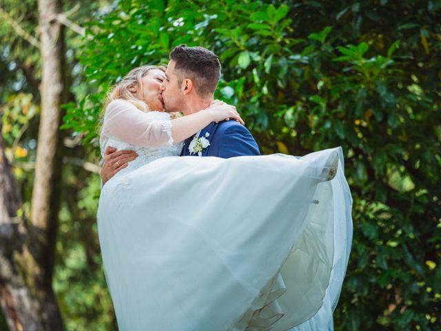Il matrimonio di Dario e Antonella a Lesmo, Monza e Brianza 92