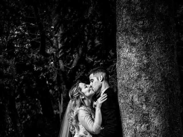 Il matrimonio di Dario e Antonella a Lesmo, Monza e Brianza 94
