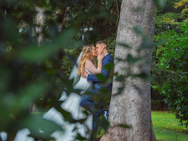Il matrimonio di Dario e Antonella a Lesmo, Monza e Brianza 96