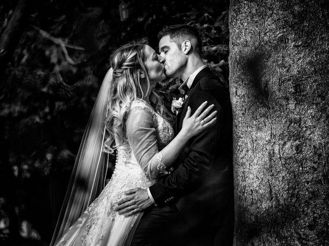Il matrimonio di Dario e Antonella a Lesmo, Monza e Brianza 97