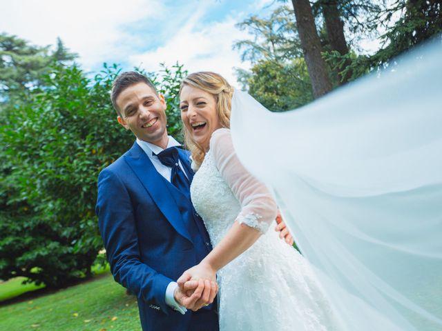Il matrimonio di Dario e Antonella a Lesmo, Monza e Brianza 100
