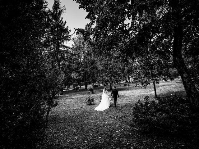 Il matrimonio di Dario e Antonella a Lesmo, Monza e Brianza 101