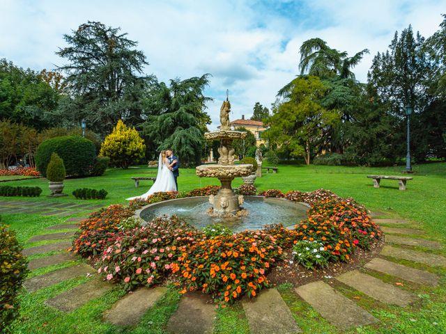 Il matrimonio di Dario e Antonella a Lesmo, Monza e Brianza 102
