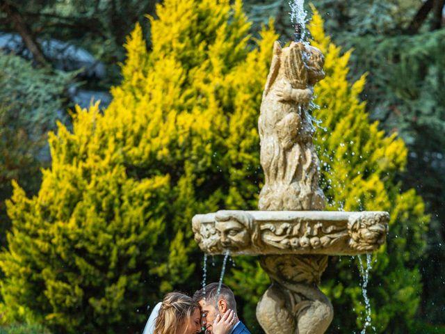 Il matrimonio di Dario e Antonella a Lesmo, Monza e Brianza 103