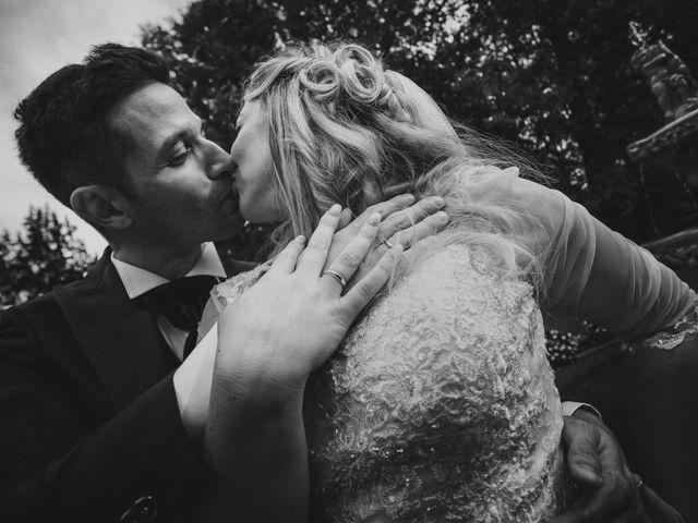 Il matrimonio di Dario e Antonella a Lesmo, Monza e Brianza 104