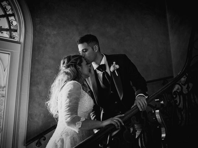 Il matrimonio di Dario e Antonella a Lesmo, Monza e Brianza 106