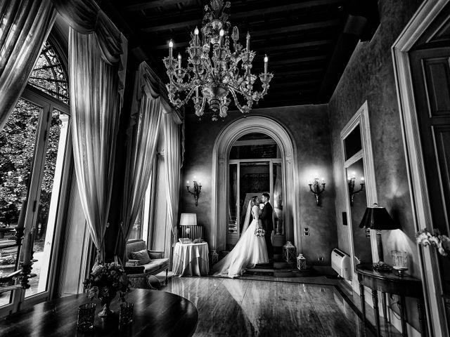 Il matrimonio di Dario e Antonella a Lesmo, Monza e Brianza 108