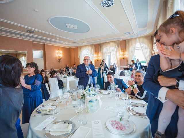 Il matrimonio di Dario e Antonella a Lesmo, Monza e Brianza 111
