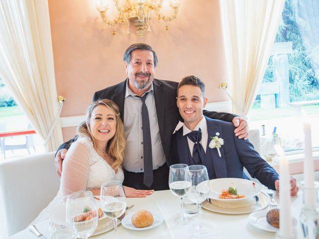 Il matrimonio di Dario e Antonella a Lesmo, Monza e Brianza 113