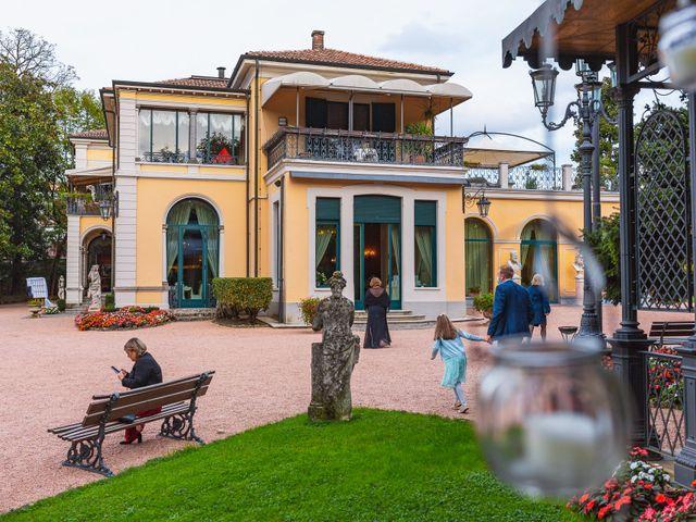 Il matrimonio di Dario e Antonella a Lesmo, Monza e Brianza 114