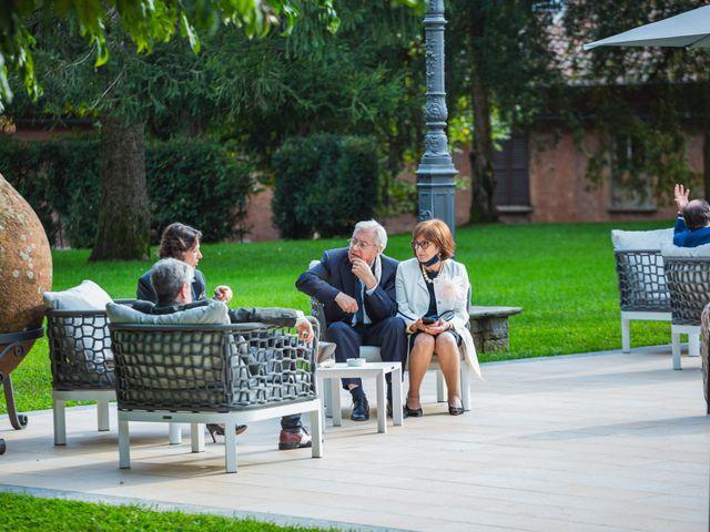 Il matrimonio di Dario e Antonella a Lesmo, Monza e Brianza 115