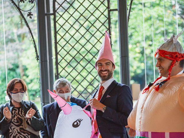 Il matrimonio di Dario e Antonella a Lesmo, Monza e Brianza 118