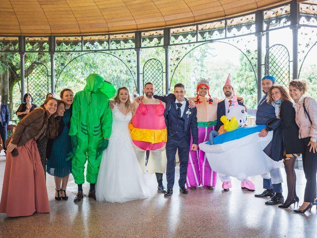 Il matrimonio di Dario e Antonella a Lesmo, Monza e Brianza 120