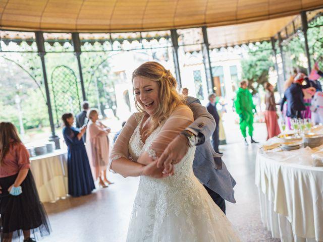 Il matrimonio di Dario e Antonella a Lesmo, Monza e Brianza 122