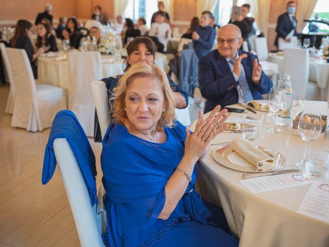 Il matrimonio di Dario e Antonella a Lesmo, Monza e Brianza 128