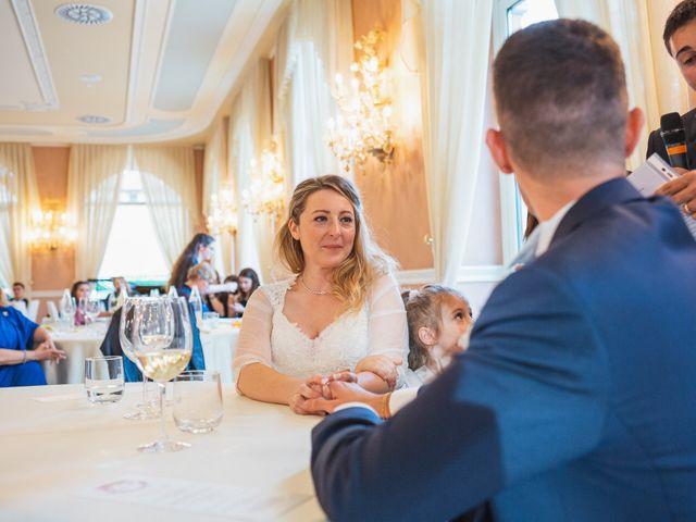 Il matrimonio di Dario e Antonella a Lesmo, Monza e Brianza 129