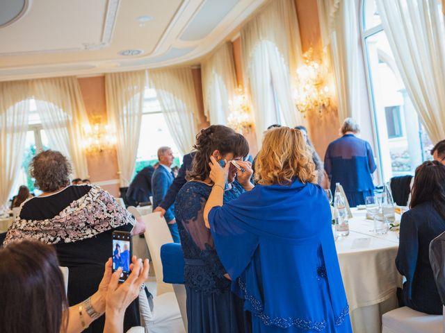 Il matrimonio di Dario e Antonella a Lesmo, Monza e Brianza 130