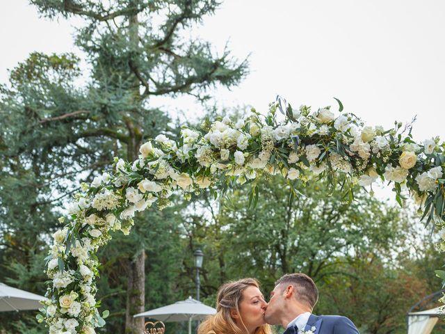Il matrimonio di Dario e Antonella a Lesmo, Monza e Brianza 134
