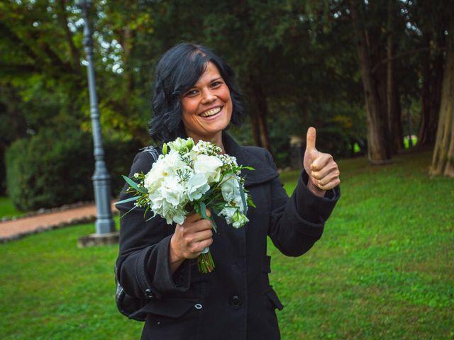 Il matrimonio di Dario e Antonella a Lesmo, Monza e Brianza 140