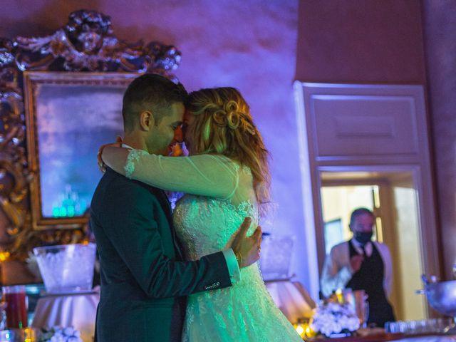 Il matrimonio di Dario e Antonella a Lesmo, Monza e Brianza 142
