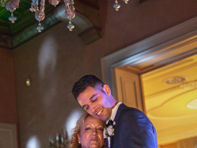 Il matrimonio di Dario e Antonella a Lesmo, Monza e Brianza 146