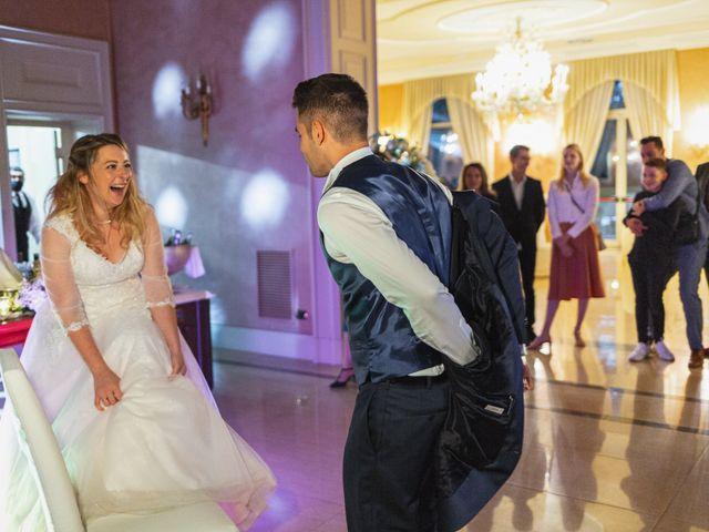 Il matrimonio di Dario e Antonella a Lesmo, Monza e Brianza 148