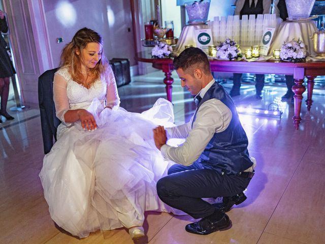 Il matrimonio di Dario e Antonella a Lesmo, Monza e Brianza 149