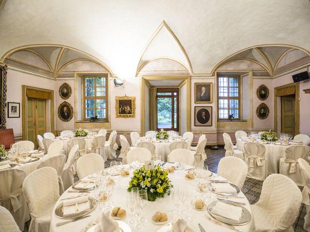 Il matrimonio di Clemente e Chiara a Biella, Biella 8