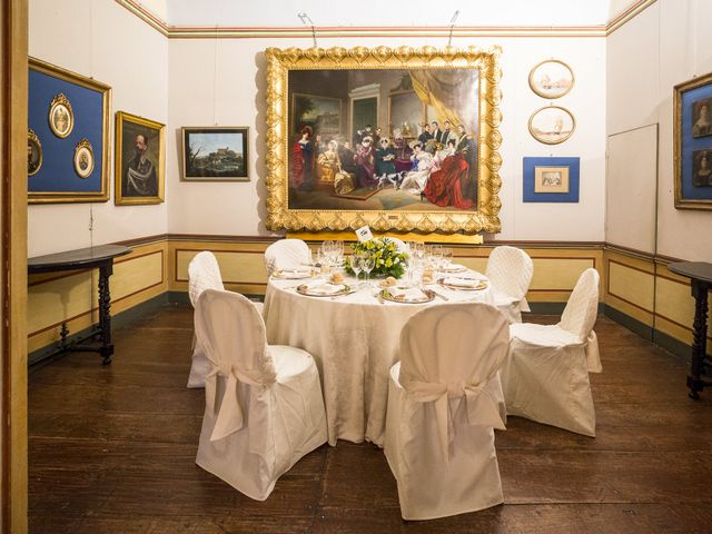 Il matrimonio di Clemente e Chiara a Biella, Biella 10