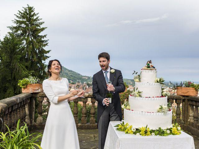Il matrimonio di Clemente e Chiara a Biella, Biella 12
